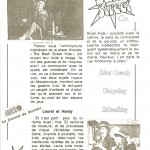 Bash Street Theatre - Morlaix 1992